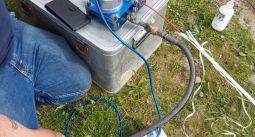 Project Rozenburg; zakelijke aansluiting glasvezel voor onze gewaardeerde opdrachtgever KPN